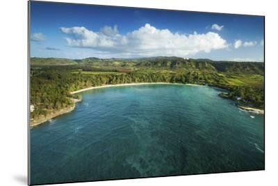 Kawela Bay-Cameron Brooks-Mounted Photographic Print