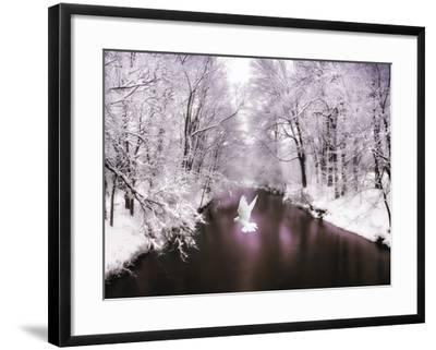 Peace on Earth-Jessica Jenney-Framed Photographic Print