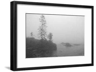 North Shore 1-Gordon Semmens-Framed Photographic Print