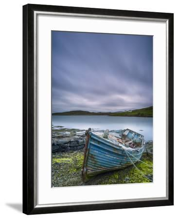 Final Resting Place-Michael Blanchette-Framed Photographic Print