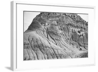 Rock Formation-Gordon Semmens-Framed Photographic Print