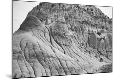 Rock Formation-Gordon Semmens-Mounted Photographic Print