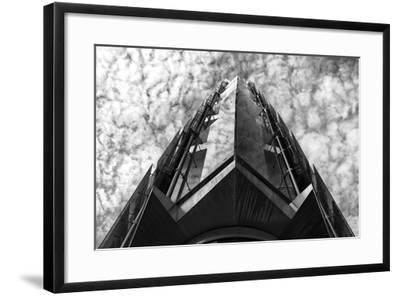Bt Issy-Sebastien Lory-Framed Photographic Print