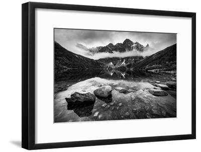 Poland-Maciej Duczynski-Framed Photographic Print