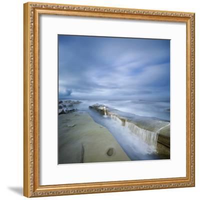 Destiny 5-Moises Levy-Framed Photographic Print