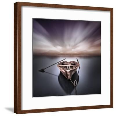 Ready Color-Moises Levy-Framed Photographic Print