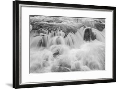 Cascadas Oct 1-Moises Levy-Framed Photographic Print