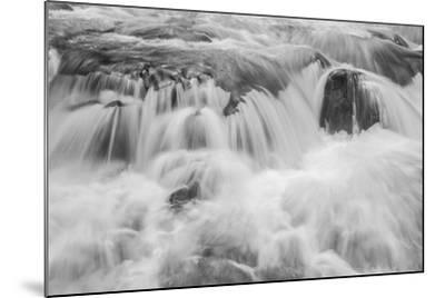 Cascadas Oct 1-Moises Levy-Mounted Photographic Print