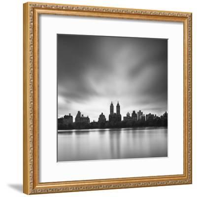Gotham City 12-Moises Levy-Framed Photographic Print