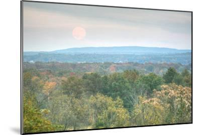 Moonrise Color-Robert Goldwitz-Mounted Photographic Print