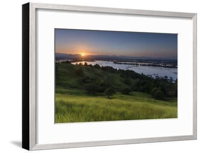 Aklan-Michael De Guzman-Framed Photographic Print