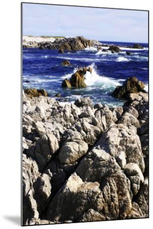 Pacific Blue I-Alan Hausenflock-Mounted Photographic Print