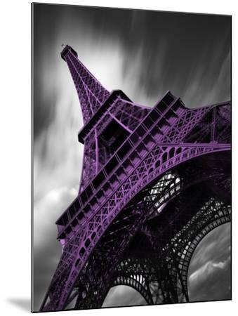 Paris 3-11 Bn - Pop-Moises Levy-Mounted Photographic Print