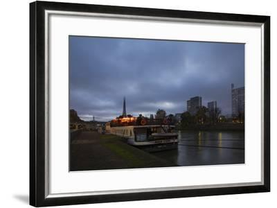 Rivers King-Sebastien Lory-Framed Photographic Print