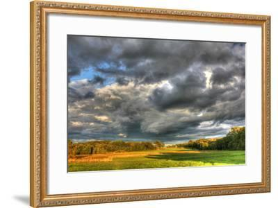 Front Forty-Robert Goldwitz-Framed Photographic Print