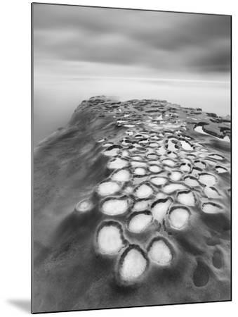 Crateres BW-Moises Levy-Mounted Photographic Print