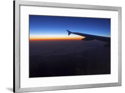 Sky-Sebastien Lory-Framed Photographic Print
