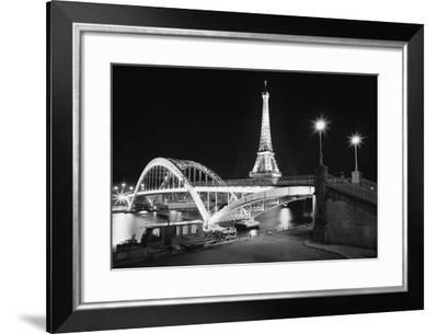Gate and Tower-Moises Levy-Framed Photographic Print