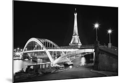 Gate and Tower-Moises Levy-Mounted Photographic Print