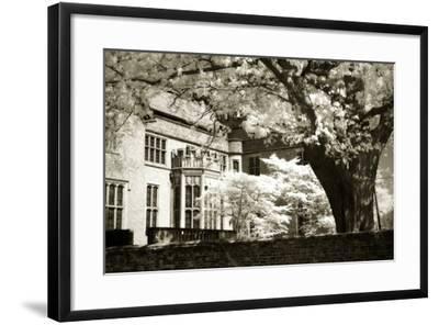 Tudor Mansion I-Alan Hausenflock-Framed Photographic Print