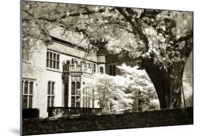 Tudor Mansion I-Alan Hausenflock-Mounted Photographic Print
