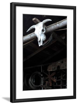 The Ranch-Erin Berzel-Framed Photographic Print