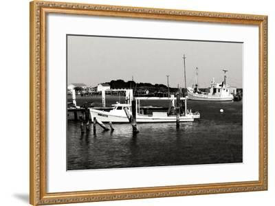 Tangier Island 3-Alan Hausenflock-Framed Photographic Print
