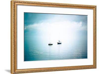 Whidbey Island I-Erin Berzel-Framed Photographic Print