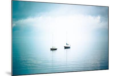 Whidbey Island I-Erin Berzel-Mounted Photographic Print