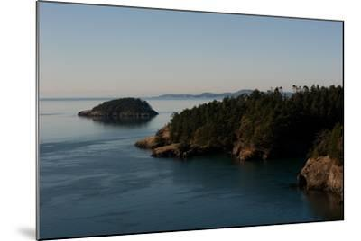 Deception Pass II-Erin Berzel-Mounted Photographic Print