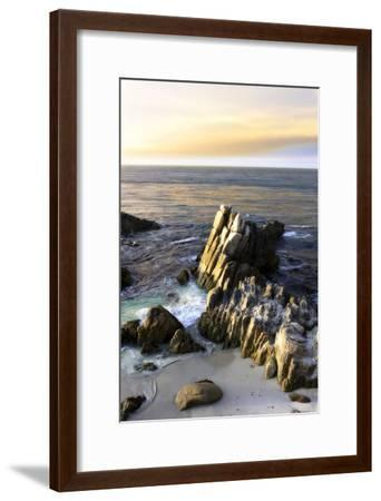 Lovers Point 4-Alan Hausenflock-Framed Photographic Print