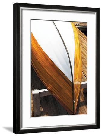 New Boat II-Alan Hausenflock-Framed Photographic Print