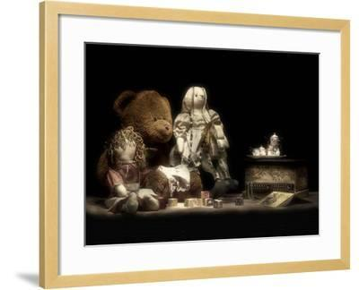 Tea Party-C^ McNemar-Framed Photographic Print