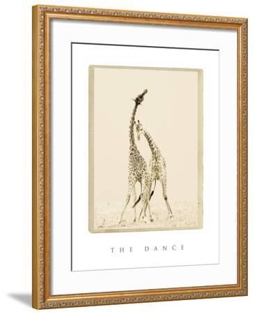 The Dance-Susann Parker-Framed Photographic Print