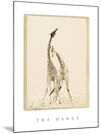 The Dance-Susann Parker-Mounted Photographic Print