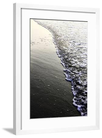 Caress the Sand II-Alan Hausenflock-Framed Photographic Print