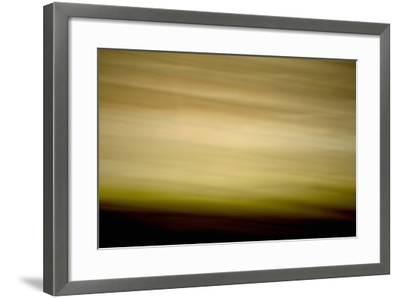 Streaked Horizon II-Karyn Millet-Framed Photographic Print