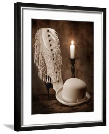 High Society-C^ McNemar-Framed Photographic Print