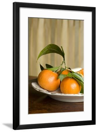 Oranges I-Karyn Millet-Framed Photographic Print