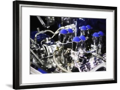 Injected Power-Alan Hausenflock-Framed Photographic Print