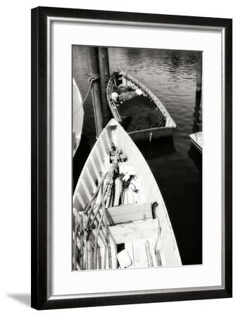 Skiffs II-Alan Hausenflock-Framed Photographic Print