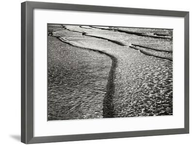 Beach Reflection 3-Lee Peterson-Framed Photographic Print