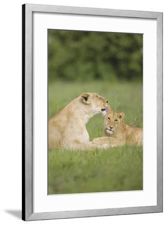 Time Out-Susann Parker-Framed Photographic Print