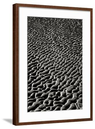 Texture Sand 5-Lee Peterson-Framed Photographic Print