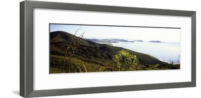 Cape Reinga I-Bob Stefko-Framed Photographic Print