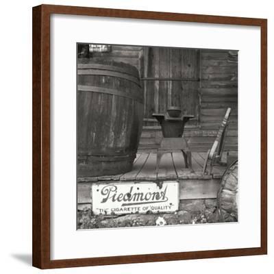 Sautee Store I-George Johnson-Framed Photographic Print