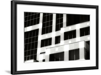 Windows and Walls I-Alan Hausenflock-Framed Photographic Print