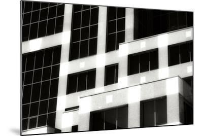 Windows and Walls I-Alan Hausenflock-Mounted Photographic Print