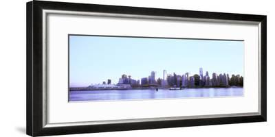 From Stanley Park I-Bob Stefko-Framed Photographic Print
