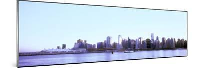 From Stanley Park I-Bob Stefko-Mounted Photographic Print